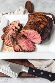 Tri Tip Meat Temperature Chart Grilled Santa Maria Style Tri Tip