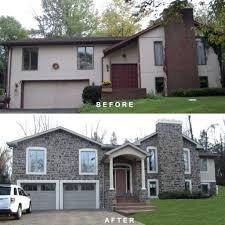 Home Exterior Renovation Cost Exterior House Renovation