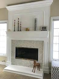 replace brick fireplace with stone useful refacing ideas realistic 12 picture size 446x595 posted by at november 19 2018