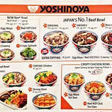 Celupkan bayam ke dalam adonan. Yoshinoya Ruko Pondok Indah Plaza Pondok Indah Jakarta Selatan Traveloka Eats