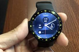 Android Watch Comparison Chart Best Smartwatch 2019 Which Wearable Should You Buy