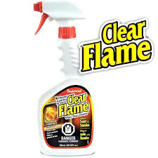 cleaning gas fireplace glass homemade cleaner for gas fireplace glass