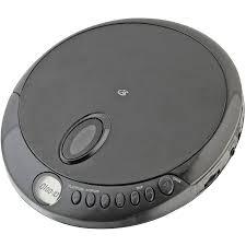 Small Cd Player For Bedroom Dpi Gpx Pc301b Portable Cd Player Walmartcom