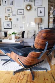 Lounge Chair For Living Room 25 Best Ideas About Eames Lounge Chairs On Pinterest Eames