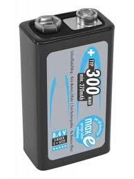 <b>Батарейка CR123A Ansmann</b> BL1 (1 штука) 5020012 - ElfaBrest