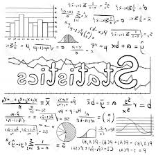 Photostock Vector Statistic Math Law Theory And Mathematical