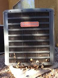 air conditioner not cooling