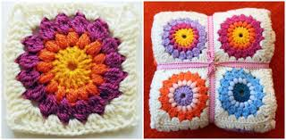Free Granny Square Patterns