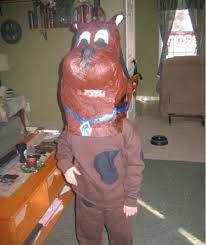 scooby doo on steroids hdiy1 scooby doo infant costume