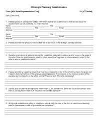 event planning questionnaire 32 sample questionnaire templates in microsoft word