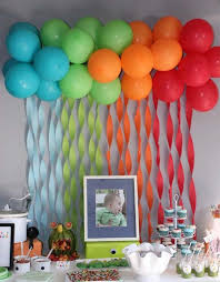 Small Picture 22 Cute Low Cost DIY Decorating Ideas for Baby Shower Party