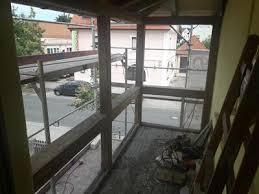 Wir garantieren unseren kunden einzelfertigung und keine massenproduktionen! Der Balkon