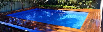 in ground pools rectangle. Brightwaters Above Ground Pool In Pools Rectangle