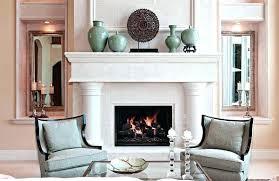 fireplace mantel decorating ideas home saramonikaphotoblog