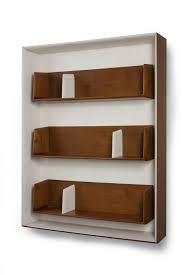 unique wall shelf ideas charming home furniture design of white brown wall mounted shelf designed bookshelf furniture design