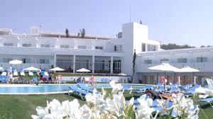 Hotel Costa Conil Hotel Conil Park Conil De La Frontera Spain Youtube