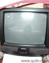 sharp 20 inch tv. sharp crt 20 inch tv - used dvd multimedia siliguri | quikrgoods sharp tv