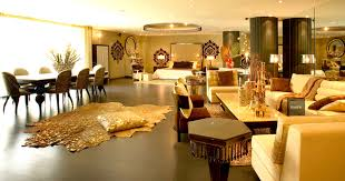 vijay mallya house interior