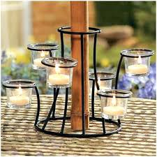 outdoor votive candle holders patio umbrella votive candle holder image antique and outdoor hanging votive candle outdoor votive