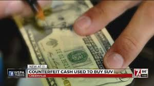 counterfeit cash used in craigslist suv counterfeit cash used in craigslist suv