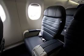 Er4 Embraer Erj 145 Seating Chart United Welcomes Erj 175 Regional Jet Into Its Fleet