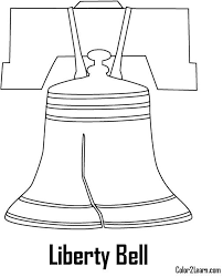Small Picture United States Land Marks Coloring Page And Facts