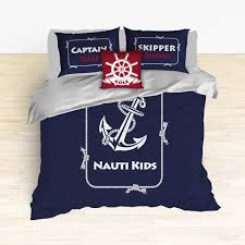 nautical anchor themed personalized