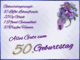 Ierzers Claudia Wird 50 Jahr