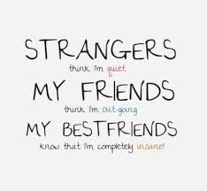 Bff Quotes New 48 SUPER Friendship Quotes To Warm Best Friend's Heart BayArt