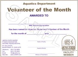 Awesome Collection Of Volunteer Certificate Of Appreciation Template