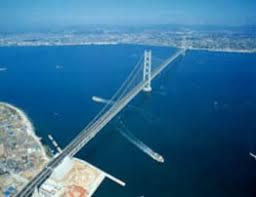 Висячие мосты Реферат Мост Акаси Кайкё