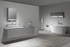 Modernes Badezimmer Keramik Strato Inbani