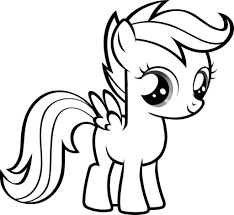 Coloring Pages Coloring Pages Easy Cartoon Characters To Colour In