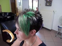 účesy Pro Vaše Vlasy Krátké Vlasy Extravagantní Styl účesu Pro