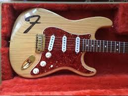 1992 Custom Shop Bob Hipp... - Guitar Prototypes & One-Offs   Facebook