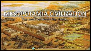 Mesopotamian Civilization Mesopotamia Presentation