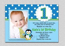 cute 1st birthday invitation wording