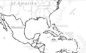 Republic Coloring Pages Sheets Flags Dominican Colo Monextelco
