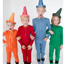14 Last-Minute Halloween Costumes for Busy Moms and Kids | Working ...