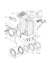 kenmore parts. free template kenmore elite he3 parts diagram dryer