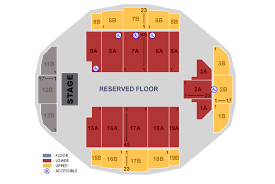 Tacoma Dome Seating Chart Competent Seat Number Tacoma Dome Seating Chart Tacoma Dome