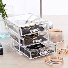 3 drawer jewelry organizer 9 95 reg 13 99