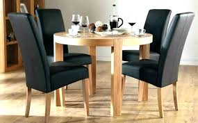 round dining table and 4 chairs 4 chairs small dining table and phenomenal dining table round dining table