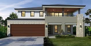 Small Picture Upstairs Living Home Designs Perth WA 2 Storey Upper Living Home