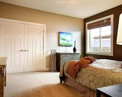 Small Picture The 25 best Brown accent wall ideas on Pinterest Bathroom