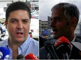 Detienen a Jimmy Papadimitriu y Jaime Ford por el caso Odebrecht – En  Segundos Panamá