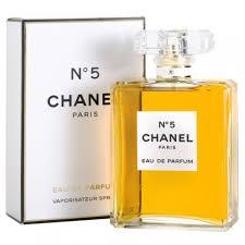 chanel no 5 eau de parfum. chanel no 5 for her edp 100 ml eau de parfum