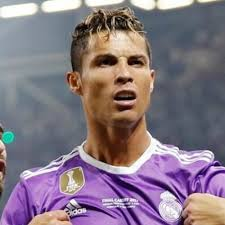 Soccer Hairstyles 3 Awesome 24 Athletic Cristiano Ronaldo Hairstyles Men Hairstyles World