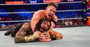 John Cena Comments on SummerSlam Loss ...