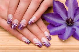 paradise nails spa in st catharines spa manicure nail art